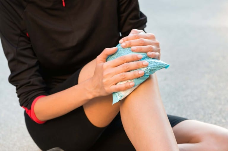 R.I.C.E. – Ice for Injuries?