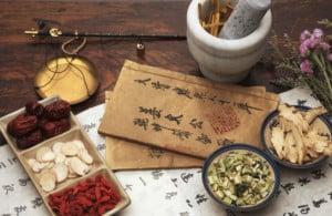 Chinese herbs in Richmond VA
