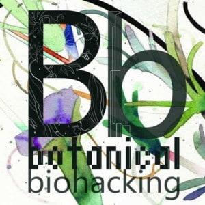 Botanical Biohacking logo