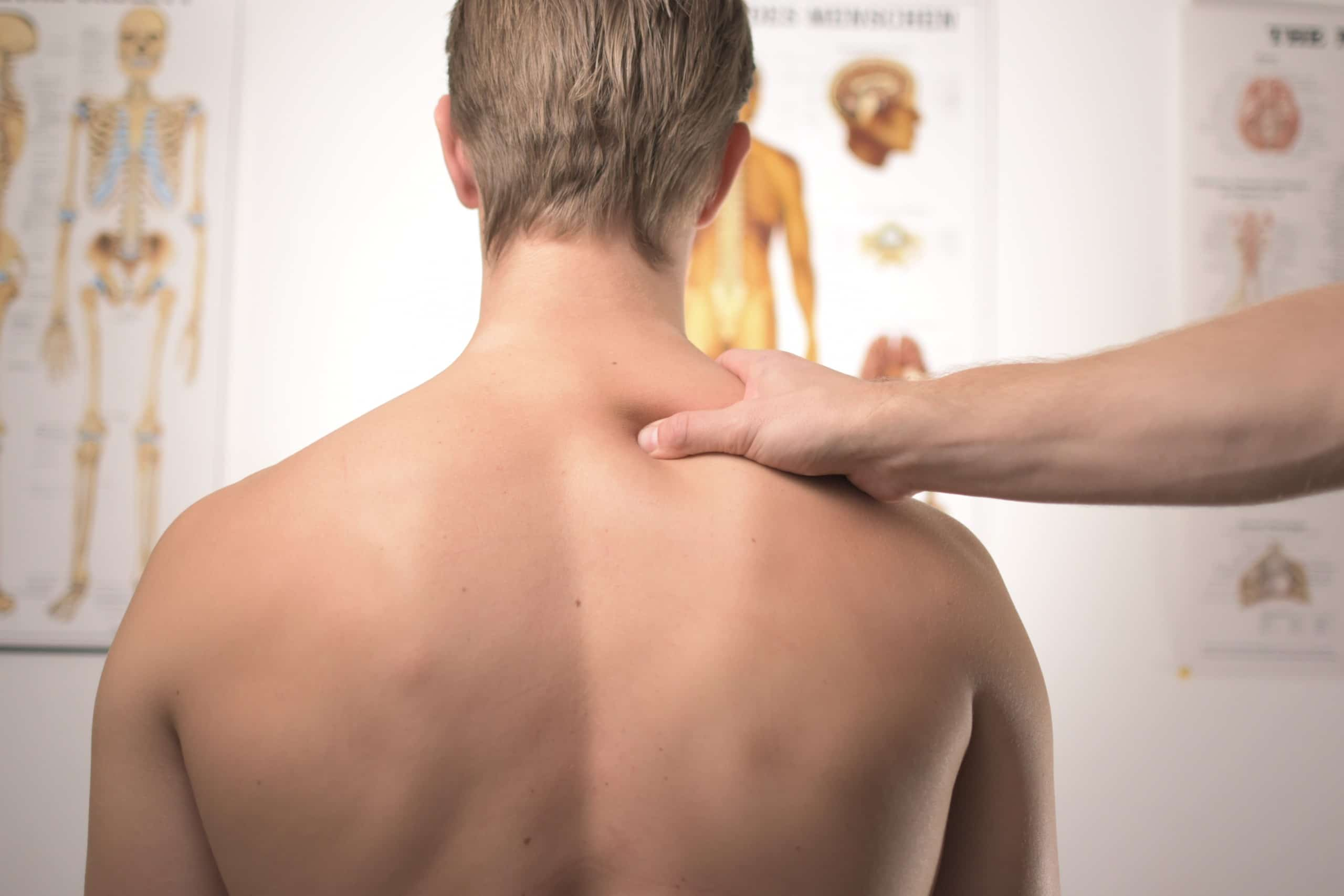 Is acupuncture good for back pain?